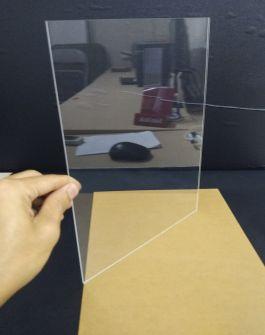 Tấm Mica trong độ dày từ 1mm tới 20mm