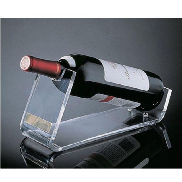 Kệ trưng bày rượu bằng mica